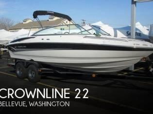 Crownline 225