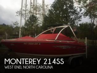Monterey 214SS