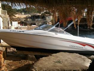 Chaparral Boats 180 SSi