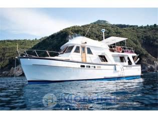 C & C yachts trawler