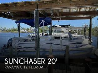 Sunchaser 820 Cruiser RE