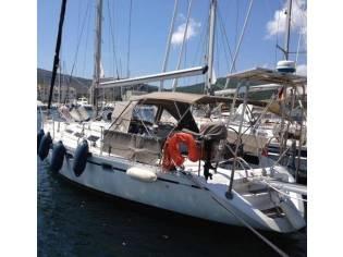 Jeanneau Sun Odyssey 44 / VAT PAID