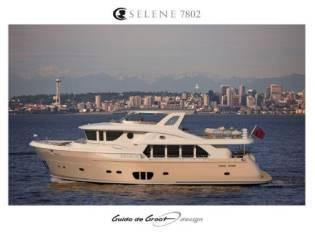 Selene 78 Ocean Explorer