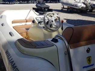 Williams Tender 325 Turbojet