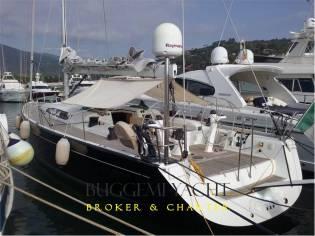 Dehler Yachts Dehler 60