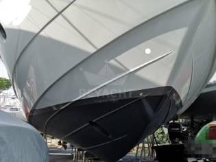 Ferretti Yachts ALTURA 58S FLY