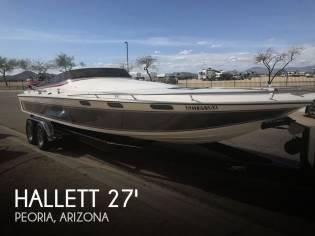 Hallett 270-T (7.9EXP)