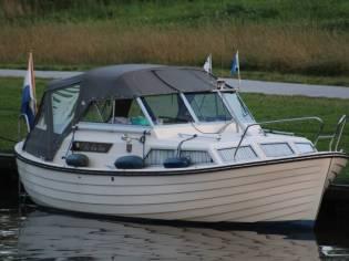 Marex Sun-Cab 24
