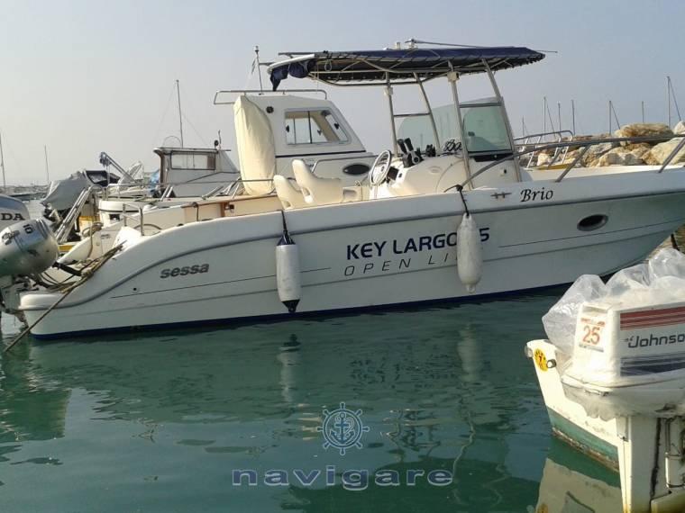 Key Largo 25