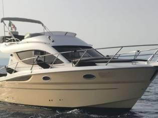 Sessa Marine Dorado 36