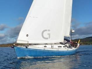 J Boats J/110