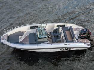 FLIPPER 600 SC