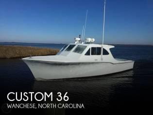 Custom 36