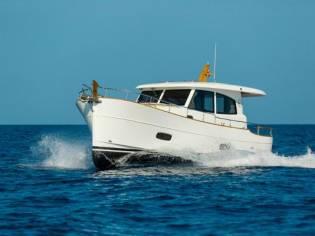 Sasga Yachts 34