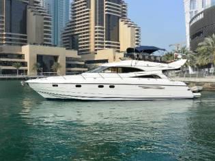 Princess 56 Motor Yacht
