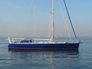 Blue Water Palladium 70