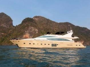 Bilgin 97 Motor Yacht