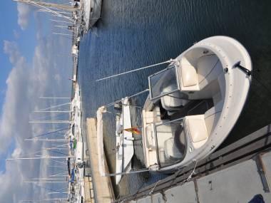 Bayliner Capri 1850 LX