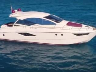 Queens Yachts Queens 50 HT