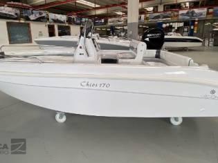 Custom Orizzonti Chios 170