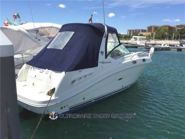 SEA RAY SEA RAY 275 DA SUNDANCER