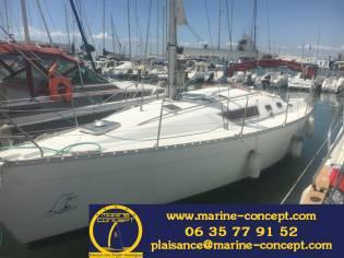 GIBERT MARINE GIB SEA 334