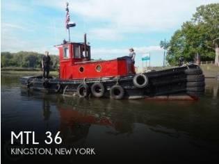 MTL Marine 36