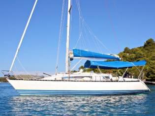 X-Yachts X–372