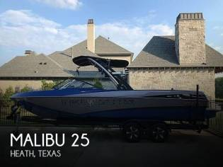 Malibu Wakesetter 247 LSV