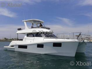FLASH CAT YACHTS FLASH CAT 43