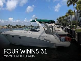 Four Winns 298