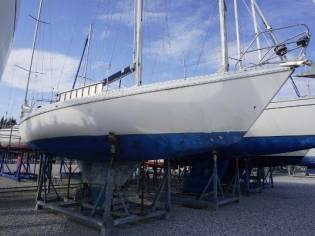 Gib'Sea GIB SEA 105 lifting keel