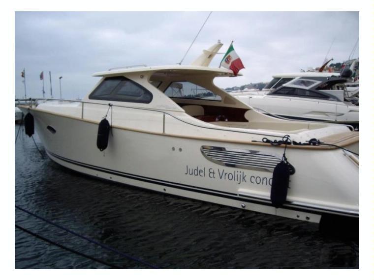 GAGLIOTTA 35' LOBSTER ( Natante) in Toscana | Barche a motore usate 05410 - iNautia