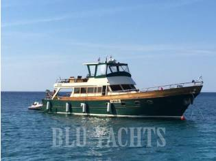 Cantiere Azzurro 60 Fly