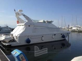Ferretti Yachts ALTURA 45