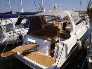 Mano Marine 32.5 Turbodiesel