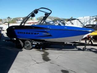 Malibu Boats Wakesetter 22 MXZ