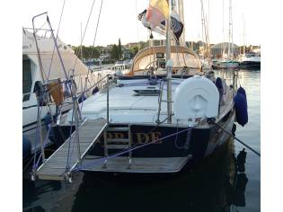 Franchini Yachts 41S