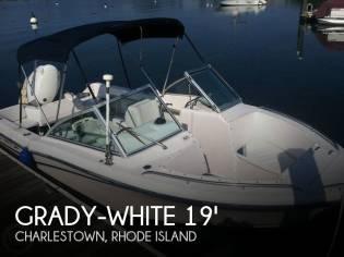 Grady-White Tournament 192