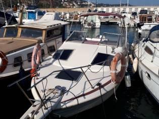 Maxum Marine 23