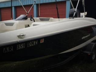 Bayliner 160 Element