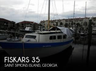 Fiskars 35