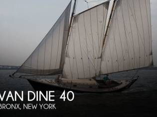 Van Dine 40