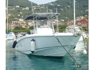 Boston Whaler Outrage 270
