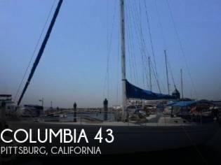 Columbia 43