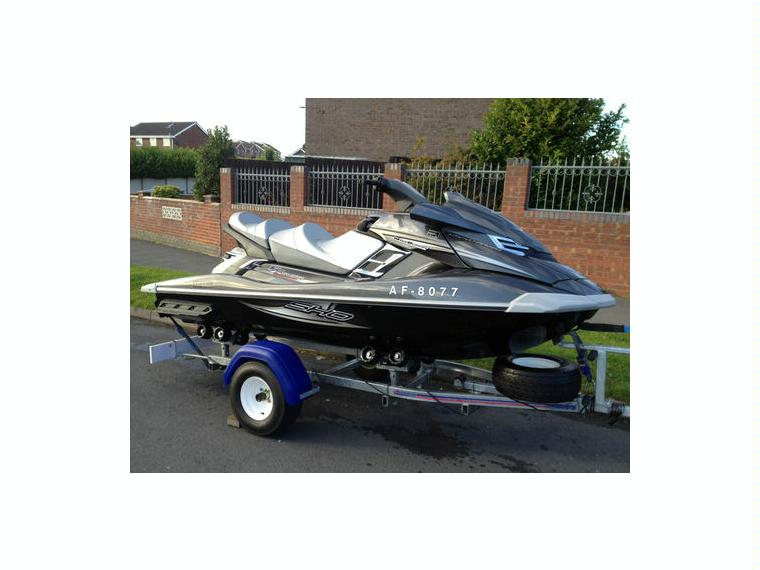 Yamaha waverunner fx sho in buteshire moto d 39 acqua usate for Yamaha waverunner dealers near me