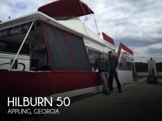 Hilburn 50