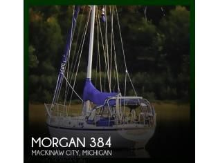 Morgan 384