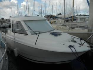 JEANNEAU MERRY FISHER 645 SV43769