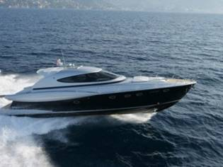 Custom Fashion Yachts 55